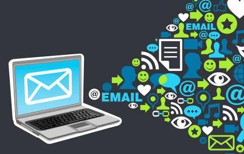 email marketing agencia webtilia